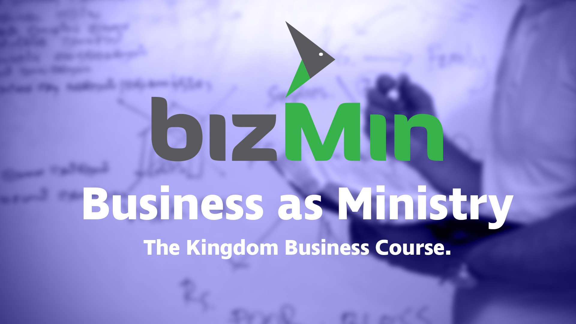 Business as Ministry video course